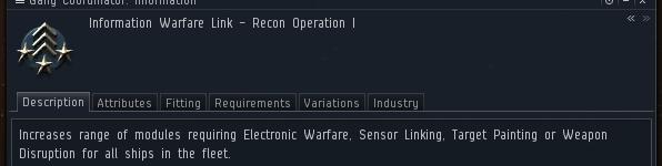 information_recon
