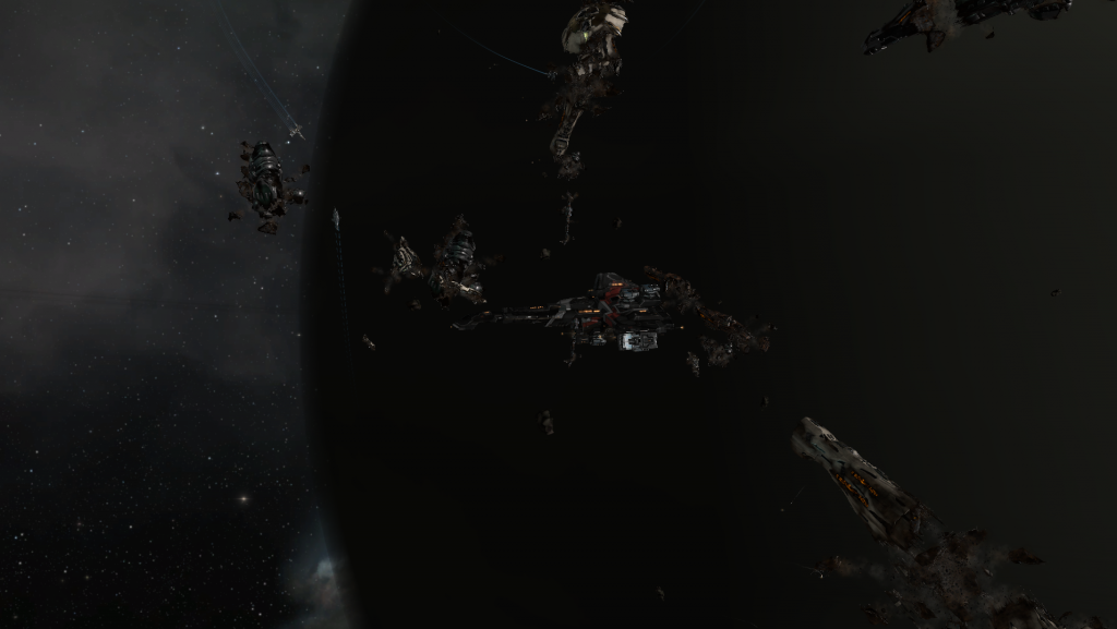 b-r5rb titan 3