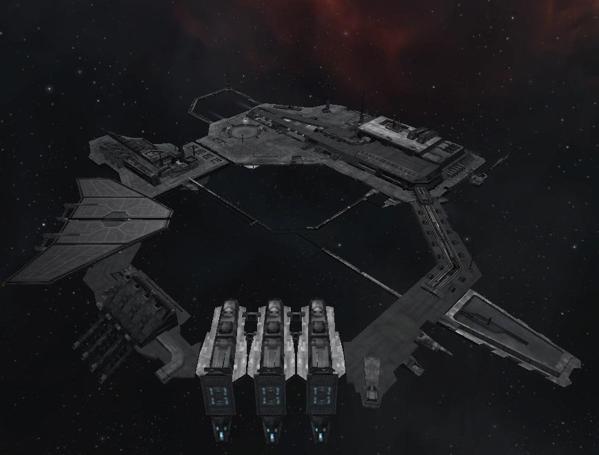 caldari outpost