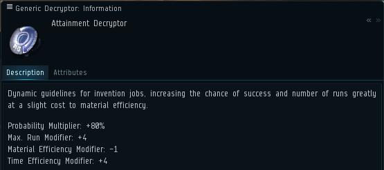 attainmentdecryptor