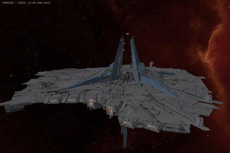 Las nuevas estructuras: Citadeles (I)