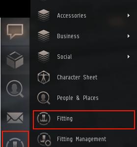 Utilizando el fitting simulator