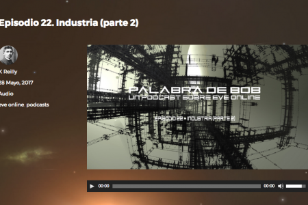 Podcast sobre industria