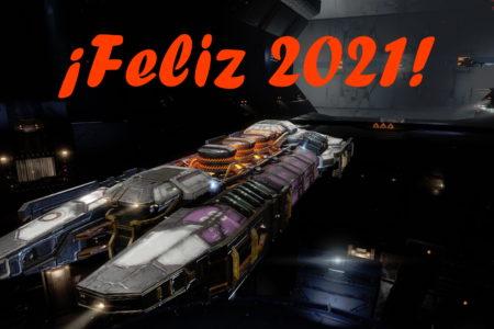 Feliz 2021!